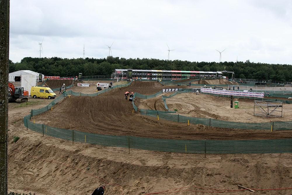 Lommel Track - Grand Prix of Belgium - Motocross Pictures - Vital MX