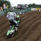 Grand Prix of Belgium Sunday Racing