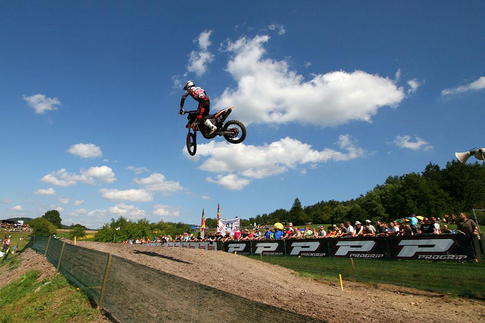 Joel Roelants - Grand Prix of Europe - Motocross Pictures - Vital MX