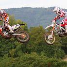 Grand Prix of Europe Sunday Racing