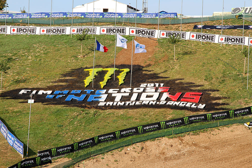Logo - MXoN Friday Pitbits - Motocross Pictures - Vital MX