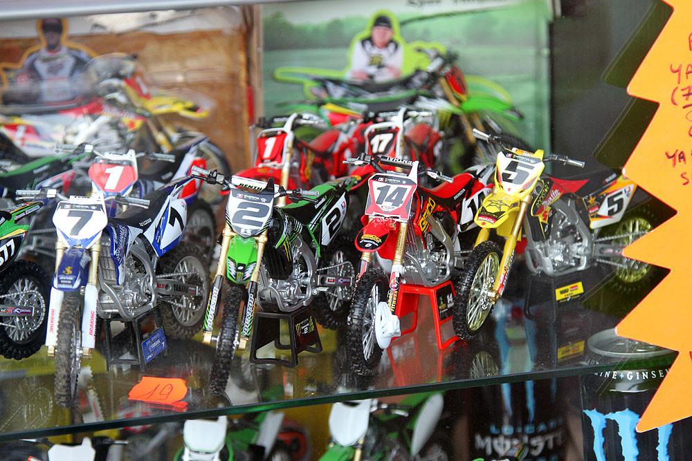 Bikes - MXoN Saturday Qualifing racing. - Motocross Pictures - Vital MX