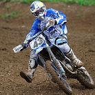 MXoN Saturday Qualifing racing.