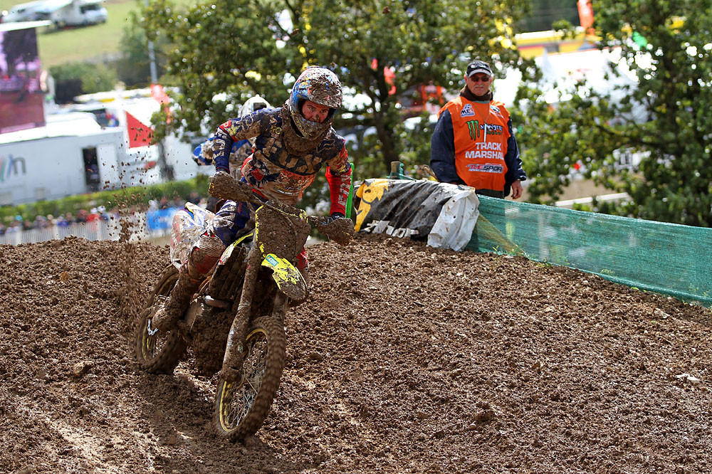 Ryan Dungey - MXoN Sunday Racing Pictures - Motocross Pictures - Vital MX
