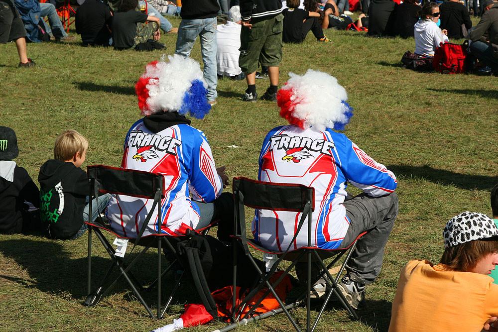 Fans - MXoN Sunday Racing Pictures - Motocross Pictures - Vital MX
