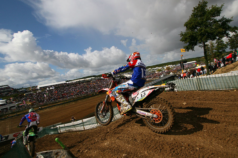 Toni Cairoli  - MXoN Sunday Racing Pictures - Motocross Pictures - Vital MX
