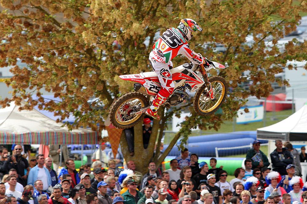 Rui Goncalves - MXoN Sunday Racing Pictures - Motocross Pictures - Vital MX