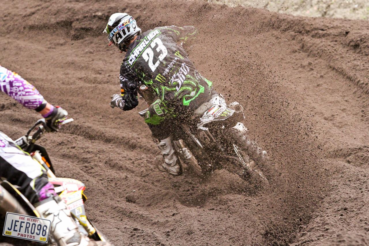 Christophe Charlier - Dutch National Heerde - Motocross Pictures - Vital MX