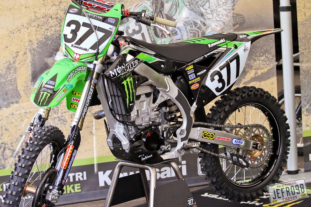 CP377 - Dutch GP, Valkenswaard - Motocross Pictures - Vital MX