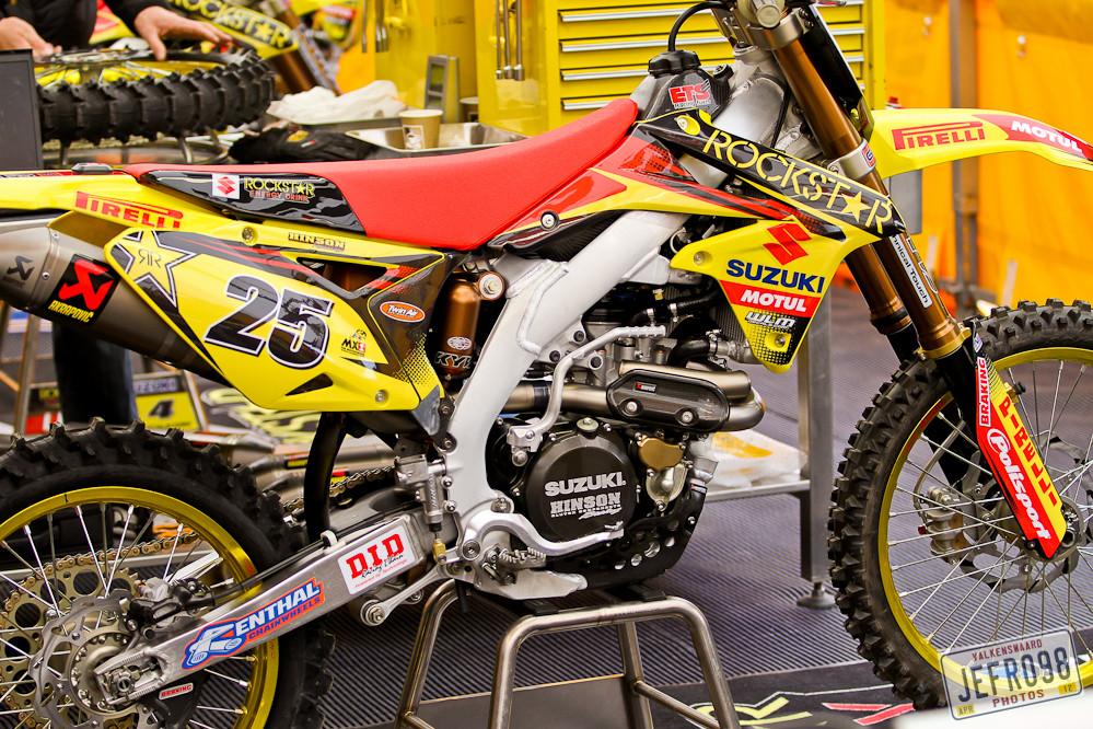 Clement Desalle - Dutch GP, Valkenswaard - Motocross Pictures - Vital MX