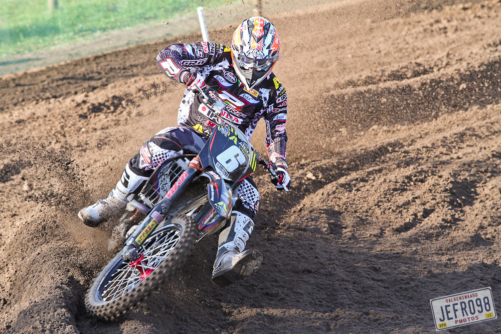 Max Anstie - Dutch GP, Valkenswaard - Motocross Pictures - Vital MX