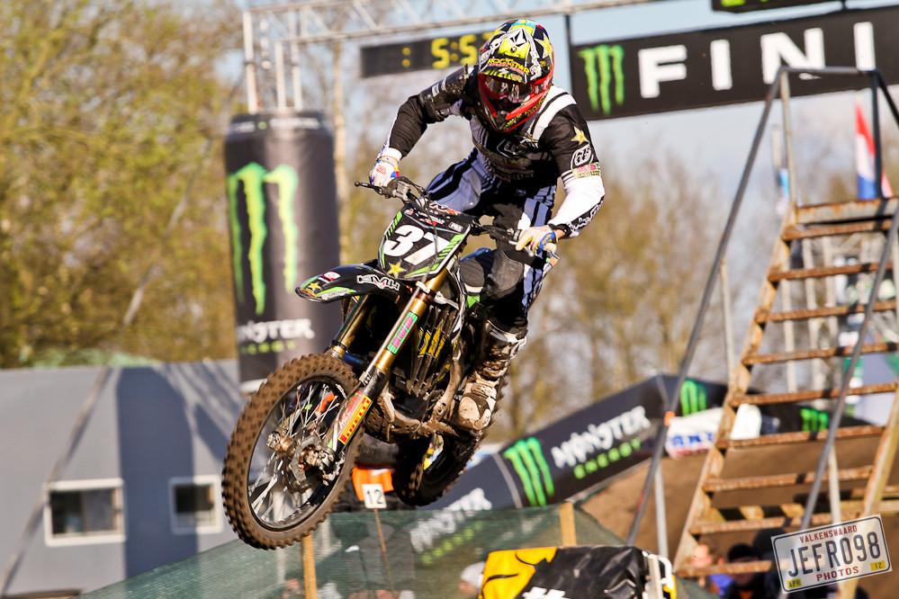 Valentin Teillet - Dutch GP, Valkenswaard - Motocross Pictures - Vital MX
