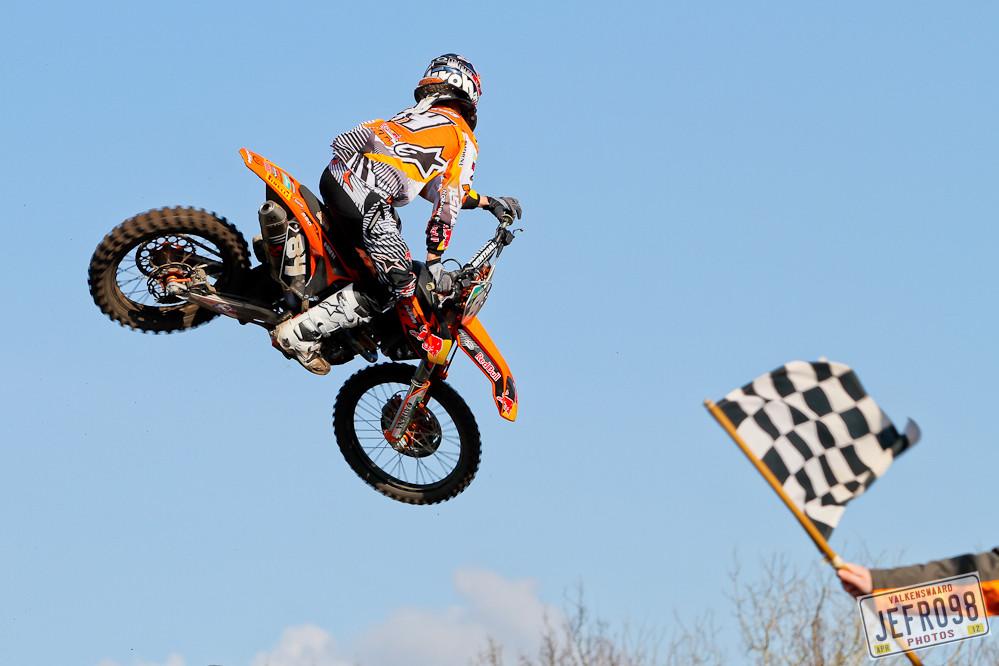 Jeffrey Herlings - Dutch GP, Valkenswaard - Motocross Pictures - Vital MX