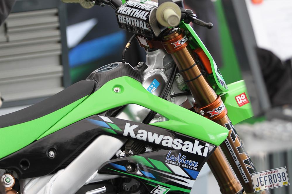 Carbon Fibre - Dutch GP, Valkenswaard - Motocross Pictures - Vital MX