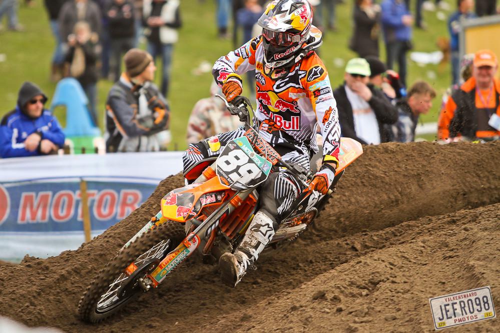 Jeremy van Horebeek - Dutch GP, Valkenswaard - Motocross Pictures - Vital MX
