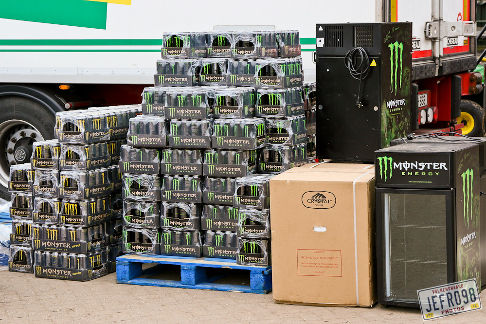 Monster Energy - Dutch GP, Valkenswaard - Motocross Pictures - Vital MX