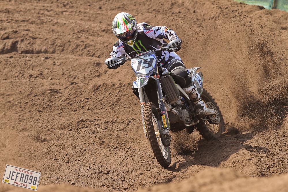David Philippaerts - Dutch GP, Valkenswaard - Motocross Pictures - Vital MX