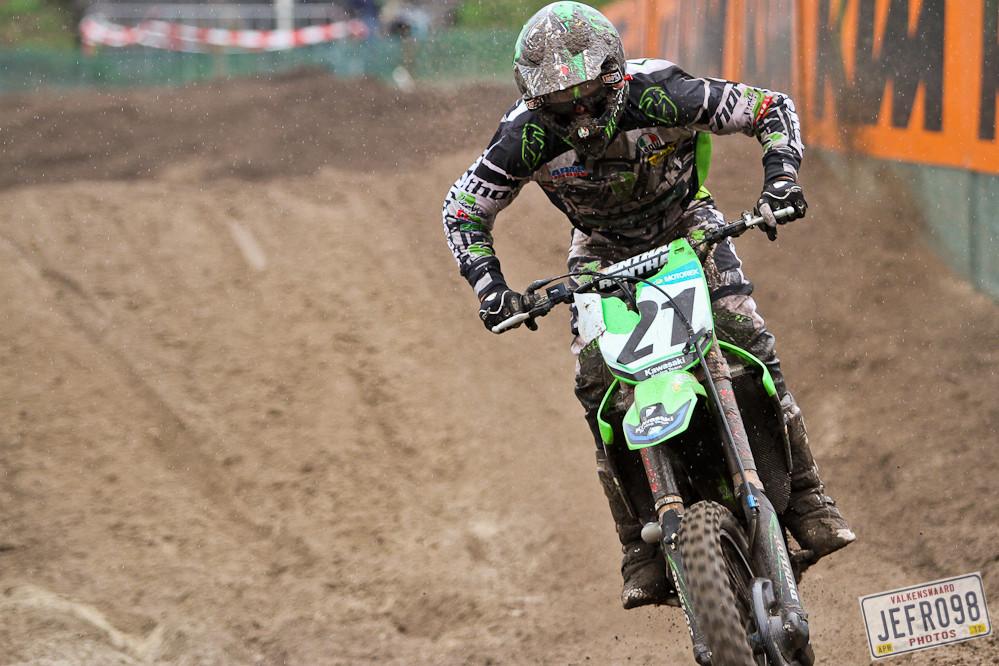 Gaultier Paulin - Dutch GP Sunday Racing - Motocross Pictures - Vital MX