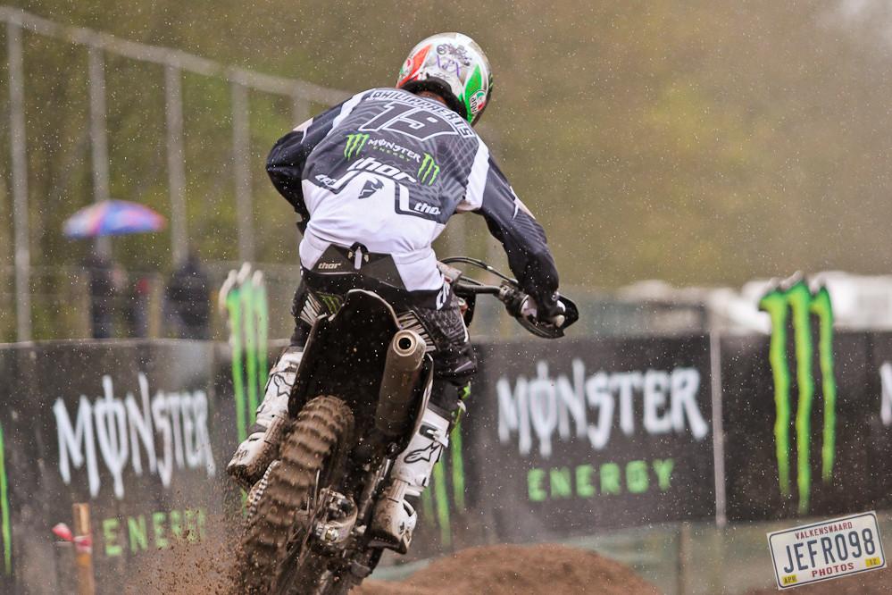 David Philippaerts - Dutch GP Sunday Racing - Motocross Pictures - Vital MX
