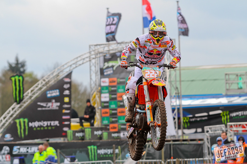 Toni Cairoli - Dutch GP Sunday Racing - Motocross Pictures - Vital MX