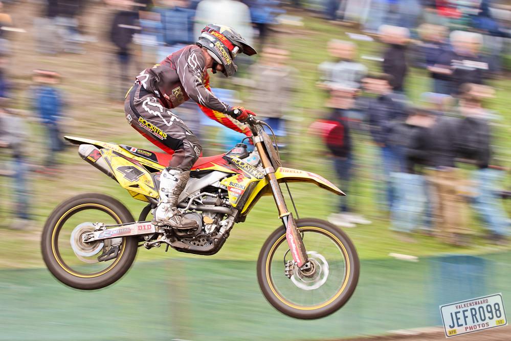 Tanel Leok - Dutch GP Sunday Racing - Motocross Pictures - Vital MX