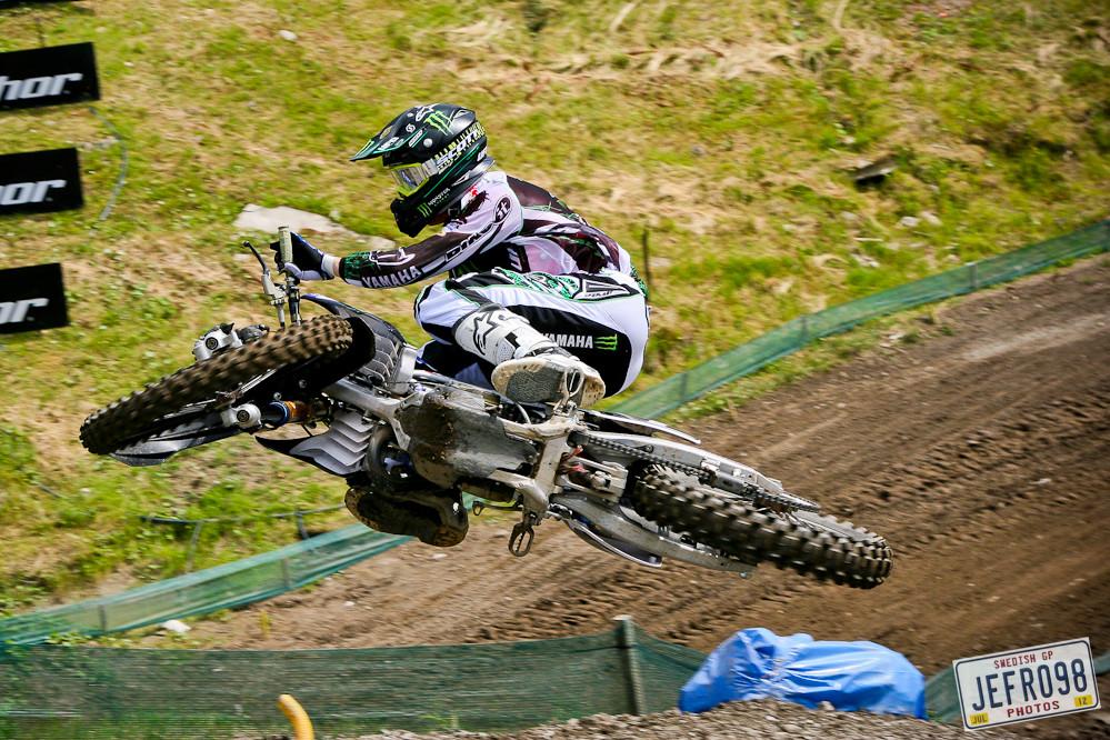 Arnaud Tonus - Swedish GP, Saturday pitbits - Motocross Pictures - Vital MX