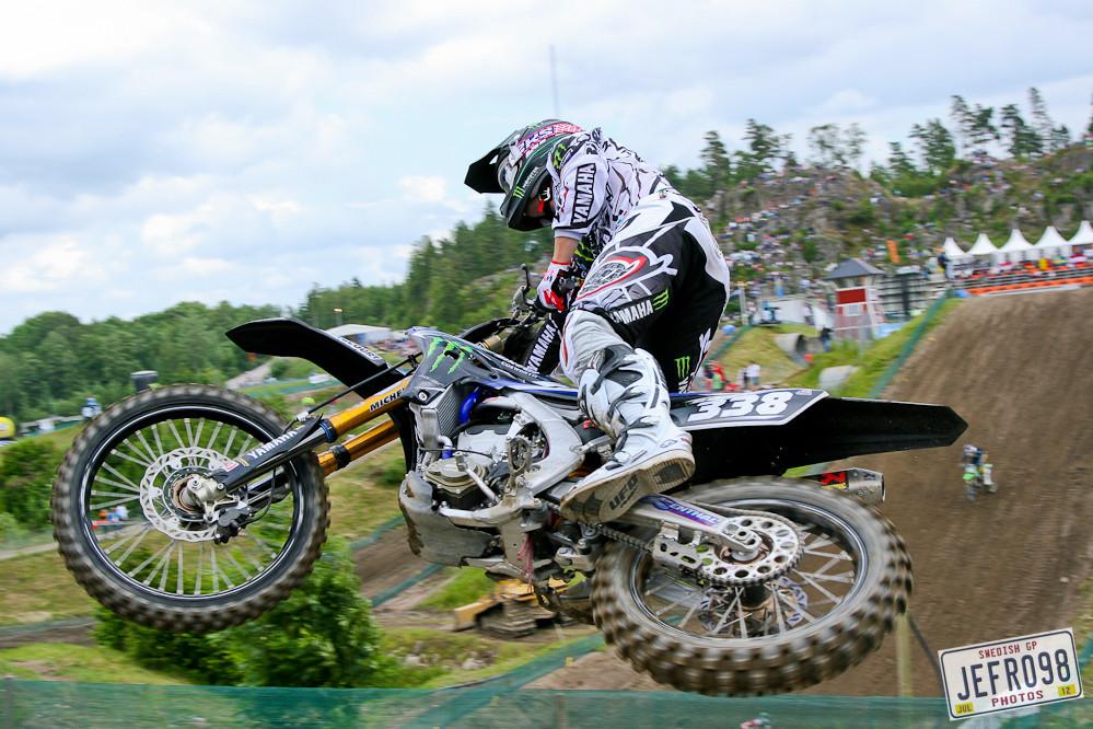 Zach Osborne - Swedish GP, Saturday pitbits - Motocross Pictures - Vital MX