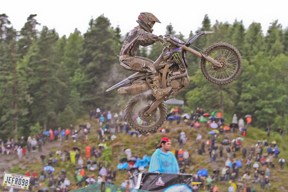 Zach Osborne - Swedish GP, Sunday racing - Motocross Pictures - Vital MX
