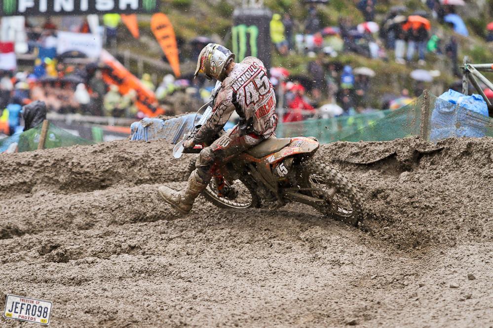 Jake Nicholls - Swedish GP, Sunday racing - Motocross Pictures - Vital MX