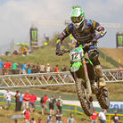 Czech GP Sunday Racing pictures