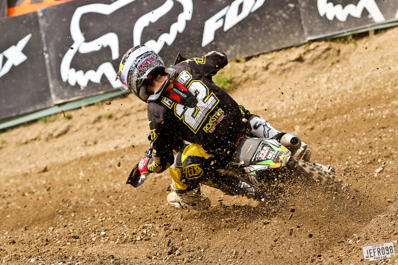 Dylan Ferrandis  - Czech GP Sunday Racing pictures - Motocross Pictures - Vital MX