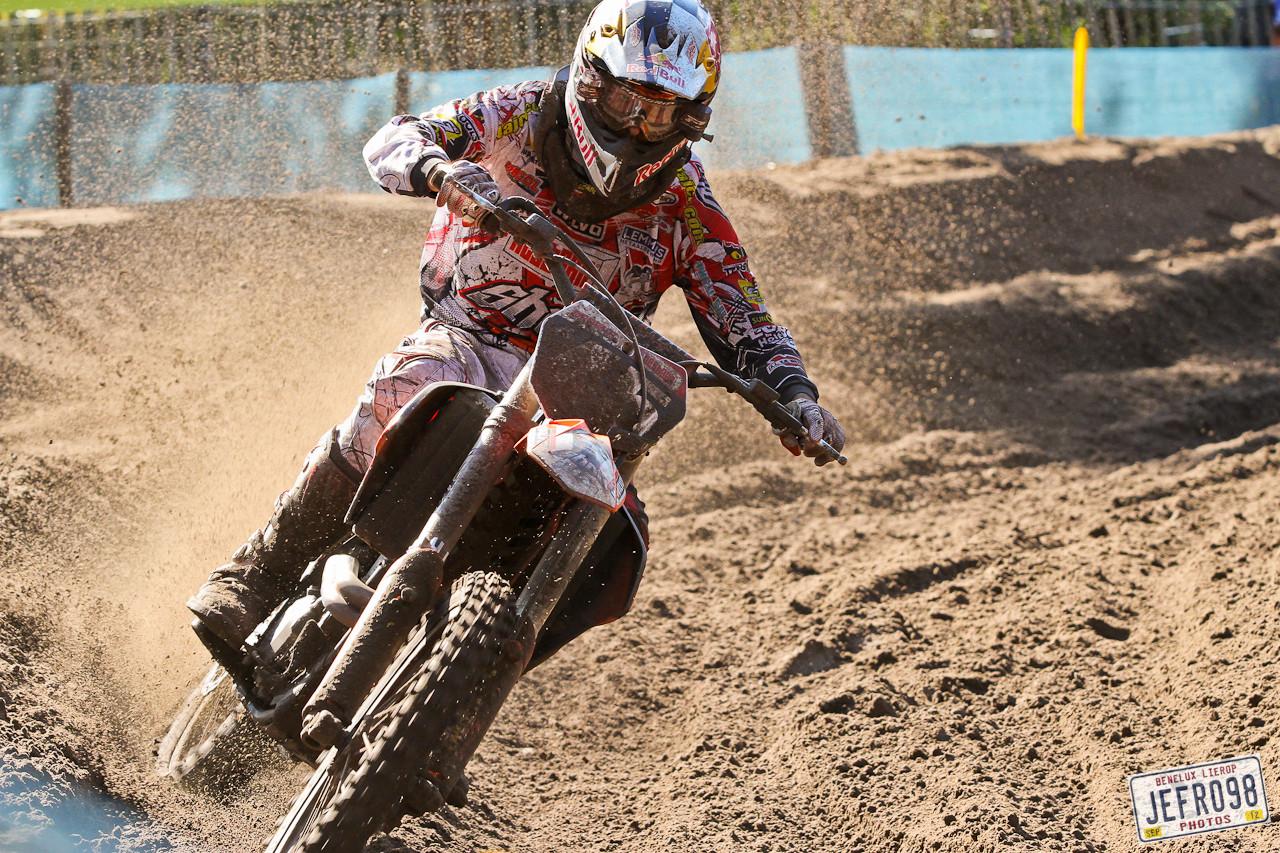 Jake Nicholls - BeNeLux / Lierop GP - Motocross Pictures - Vital MX