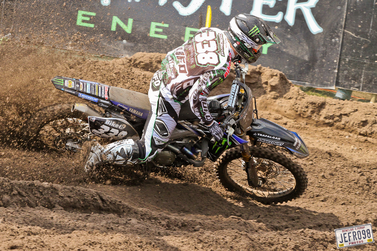 Zach Osborne - Benelux /Lierop GP Sunday Racing - Motocross Pictures - Vital MX