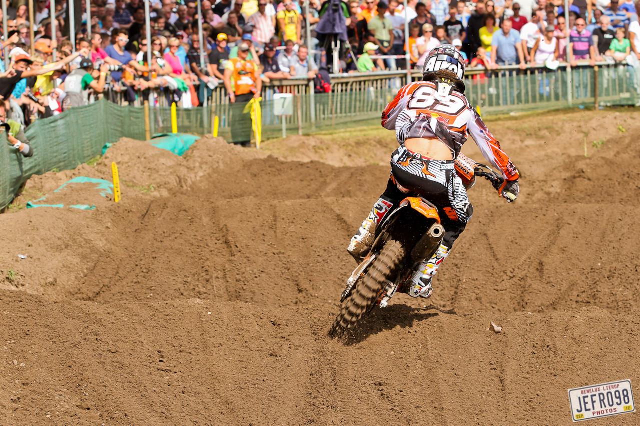 Jeremy van Horebeek - Benelux /Lierop GP Sunday Racing - Motocross Pictures - Vital MX