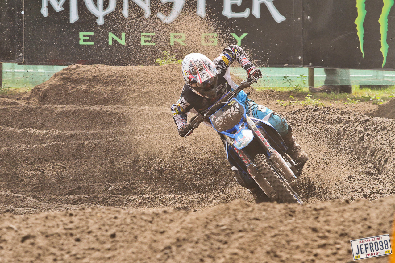 Nick Kouwenberg - Benelux /Lierop GP Sunday Racing - Motocross Pictures - Vital MX