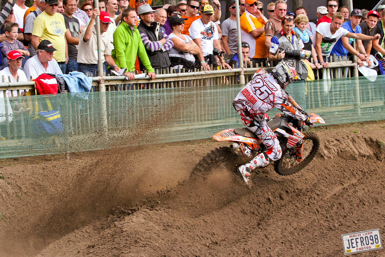 Glenn Coldenhoff - Benelux /Lierop GP Sunday Racing - Motocross Pictures - Vital MX