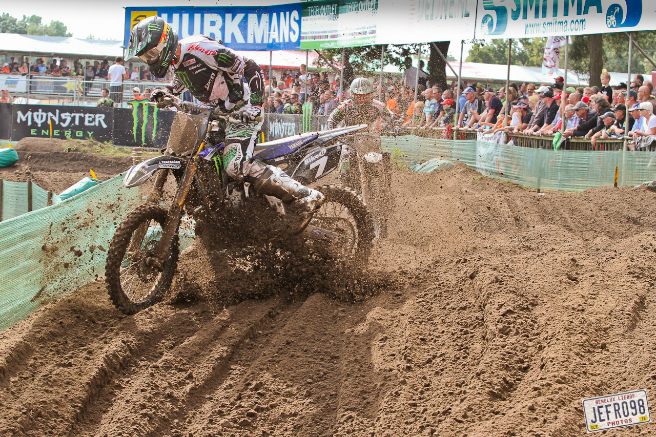 Arnoud Tonus - Benelux /Lierop GP Sunday Racing - Motocross Pictures - Vital MX