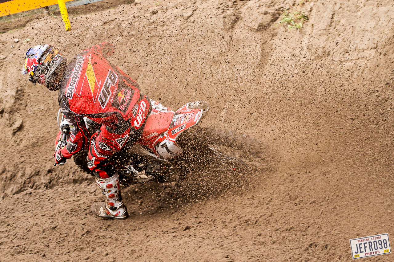 Jonathan Barragan - Benelux /Lierop GP Sunday Racing - Motocross Pictures - Vital MX