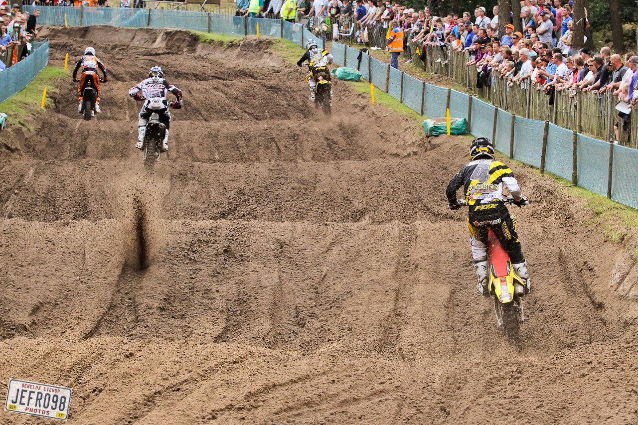 Tanel Leok - Benelux /Lierop GP Sunday Racing - Motocross Pictures - Vital MX