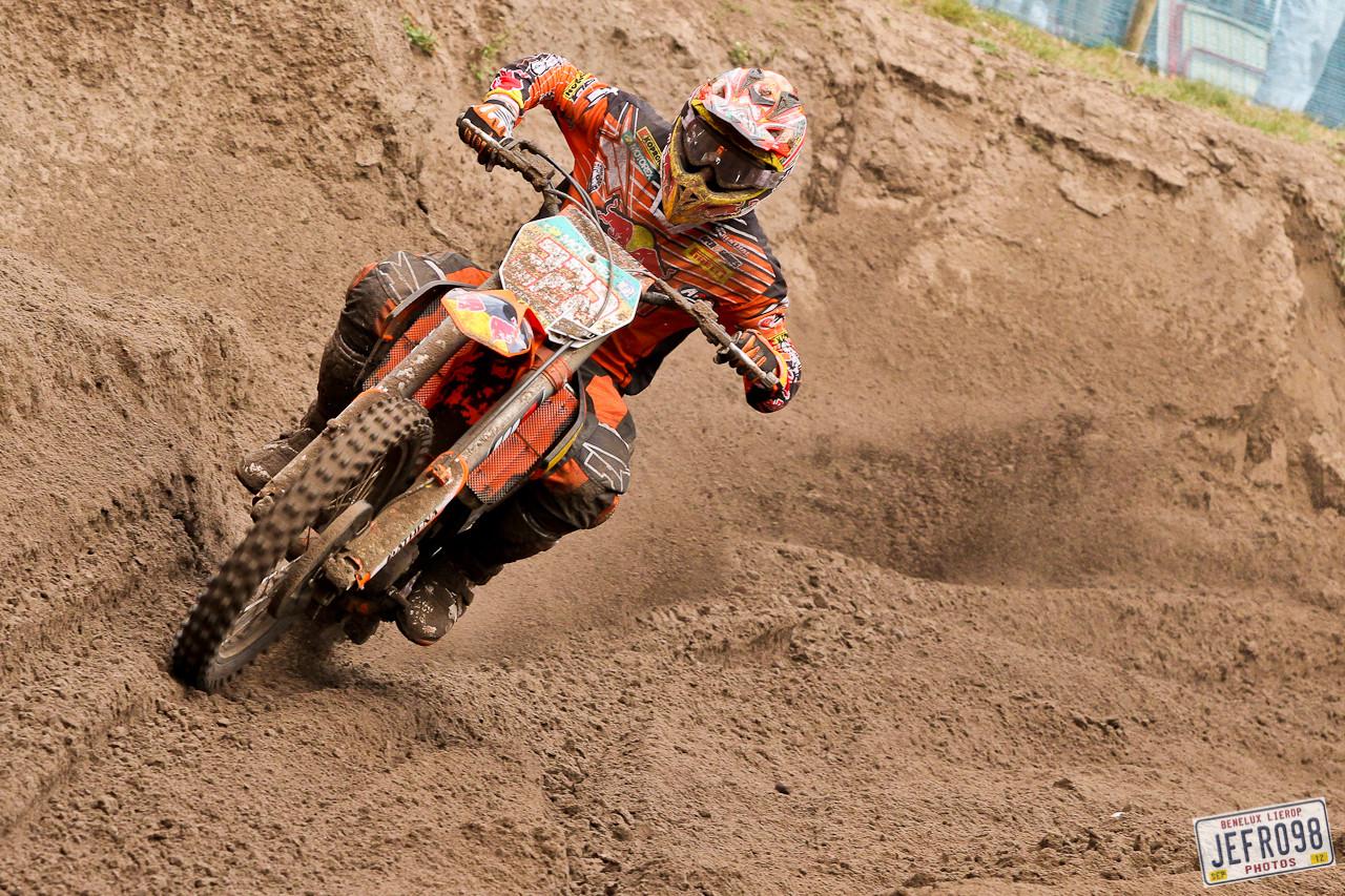 Toni Cairoli - Benelux /Lierop GP Sunday Racing - Motocross Pictures - Vital MX