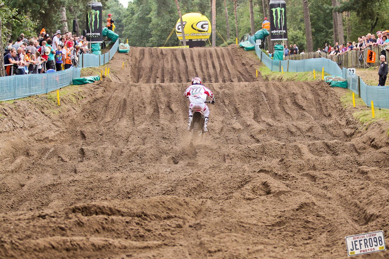 Evgeny Bobryshev - Benelux /Lierop GP Sunday Racing - Motocross Pictures - Vital MX