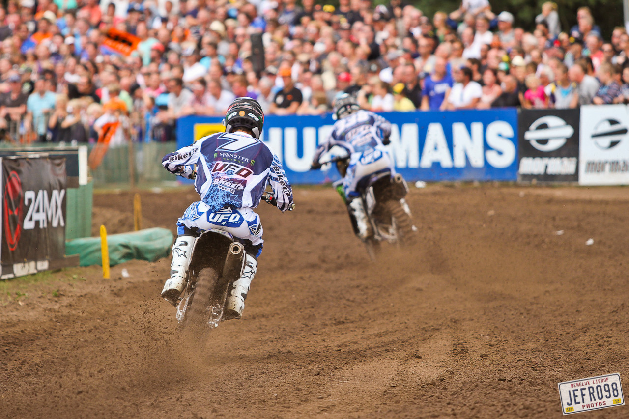 Arnoud Tonus - Benelux /Lierop GP Sunday Racing - Motocross Pictures - Vital MX