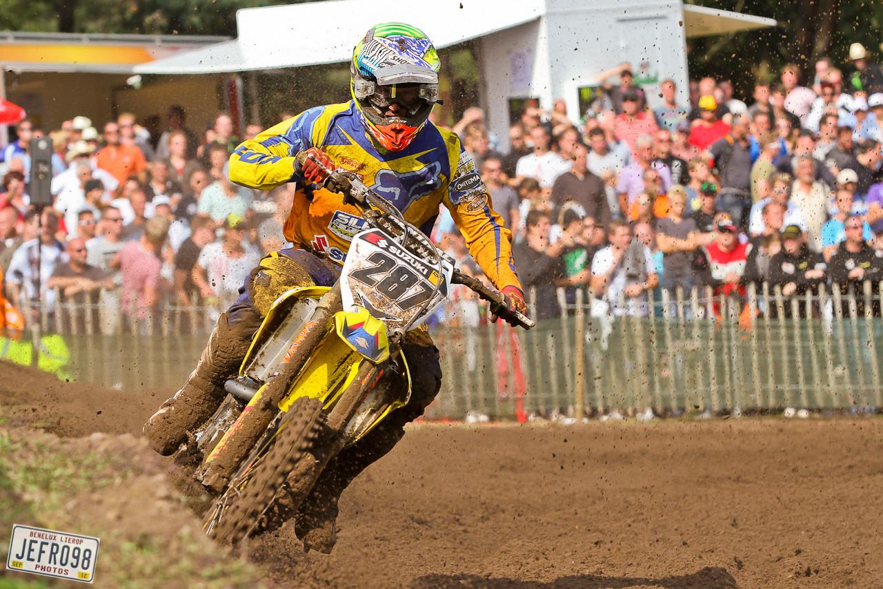 Marcus Schiffer - Benelux /Lierop GP Sunday Racing - Motocross Pictures - Vital MX