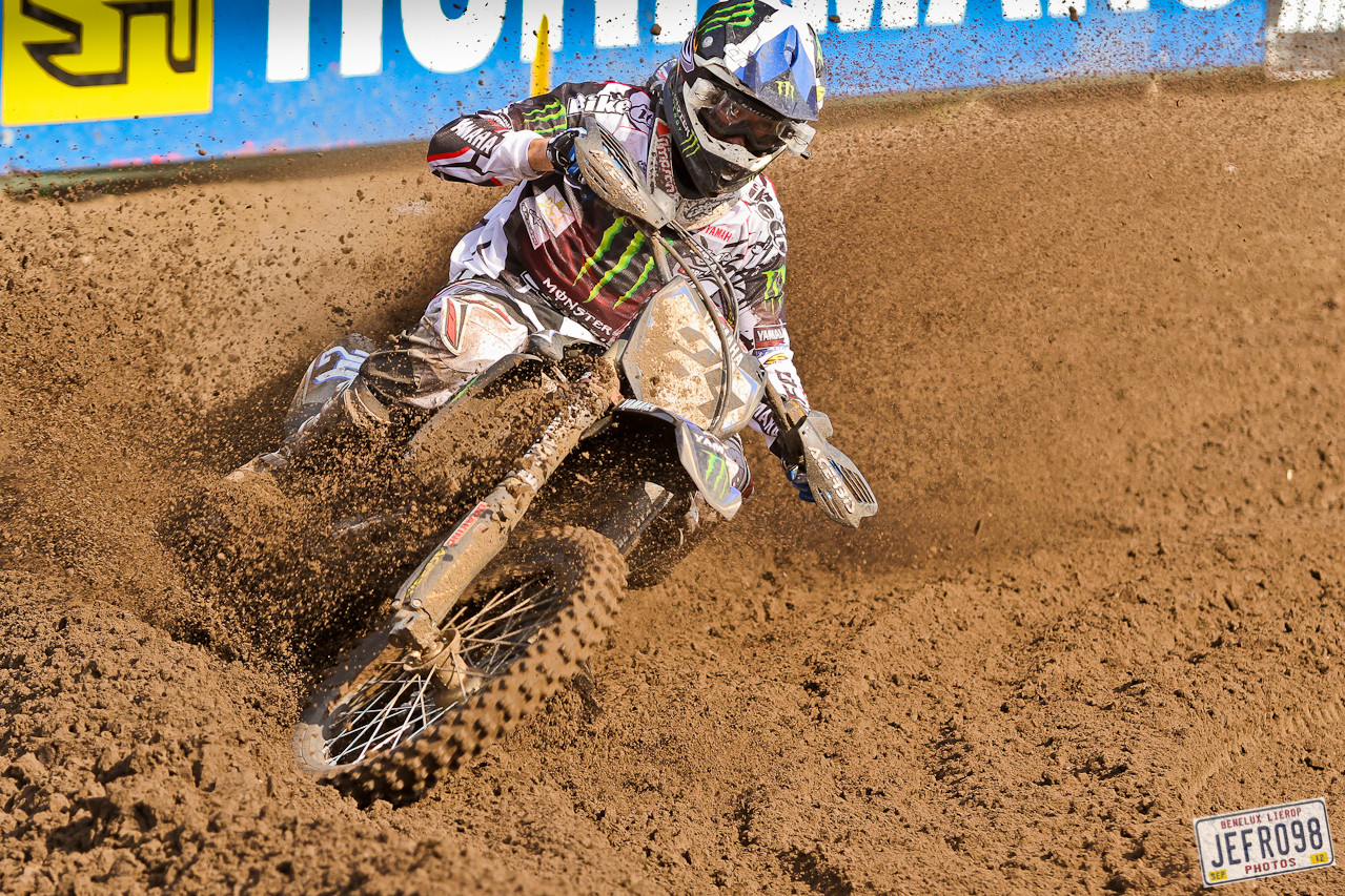 Shaun Simpson - Benelux /Lierop GP Sunday Racing - Motocross Pictures - Vital MX