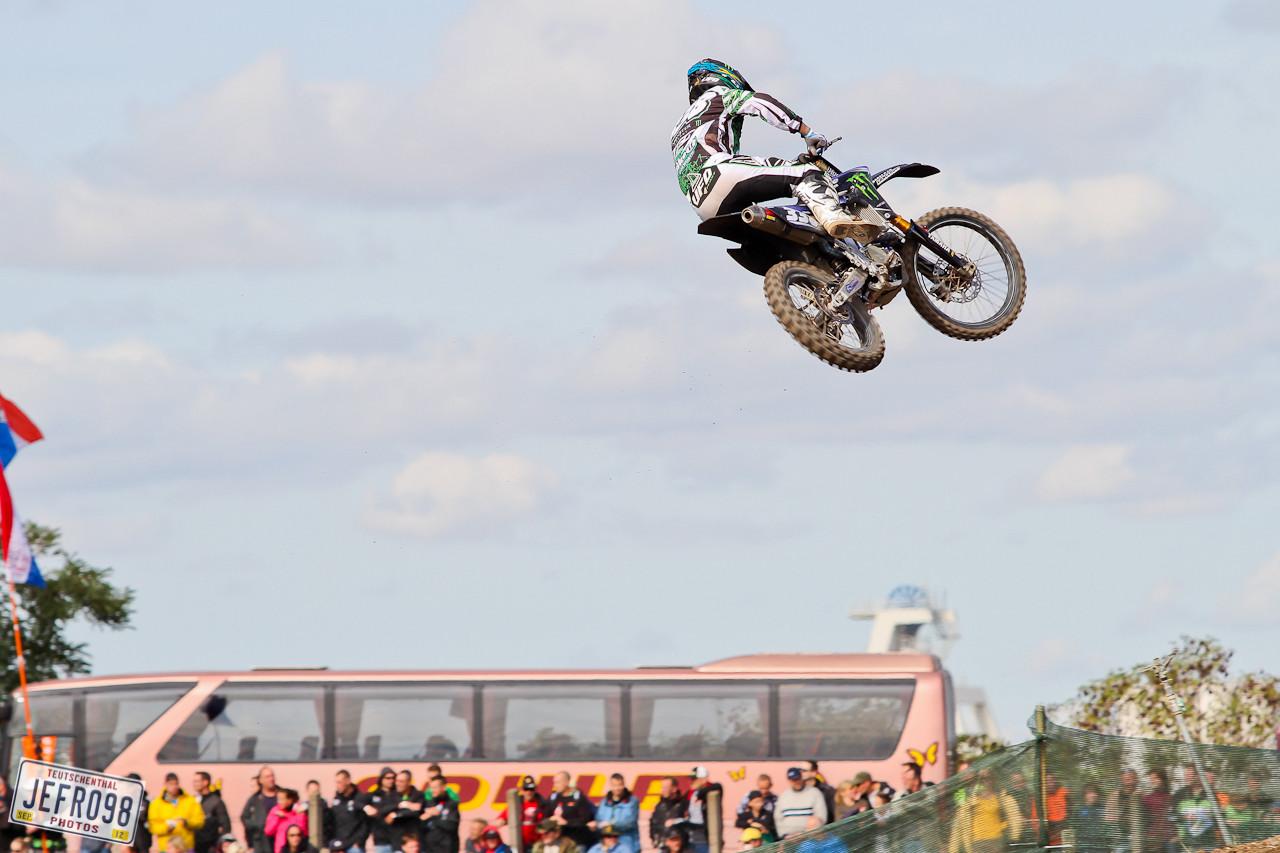Zach Osborne - German GP at Teutschenthal - Motocross Pictures - Vital MX