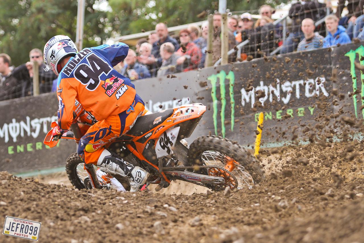 Ken Roczen - German GP at Teutschenthal - Motocross Pictures - Vital MX