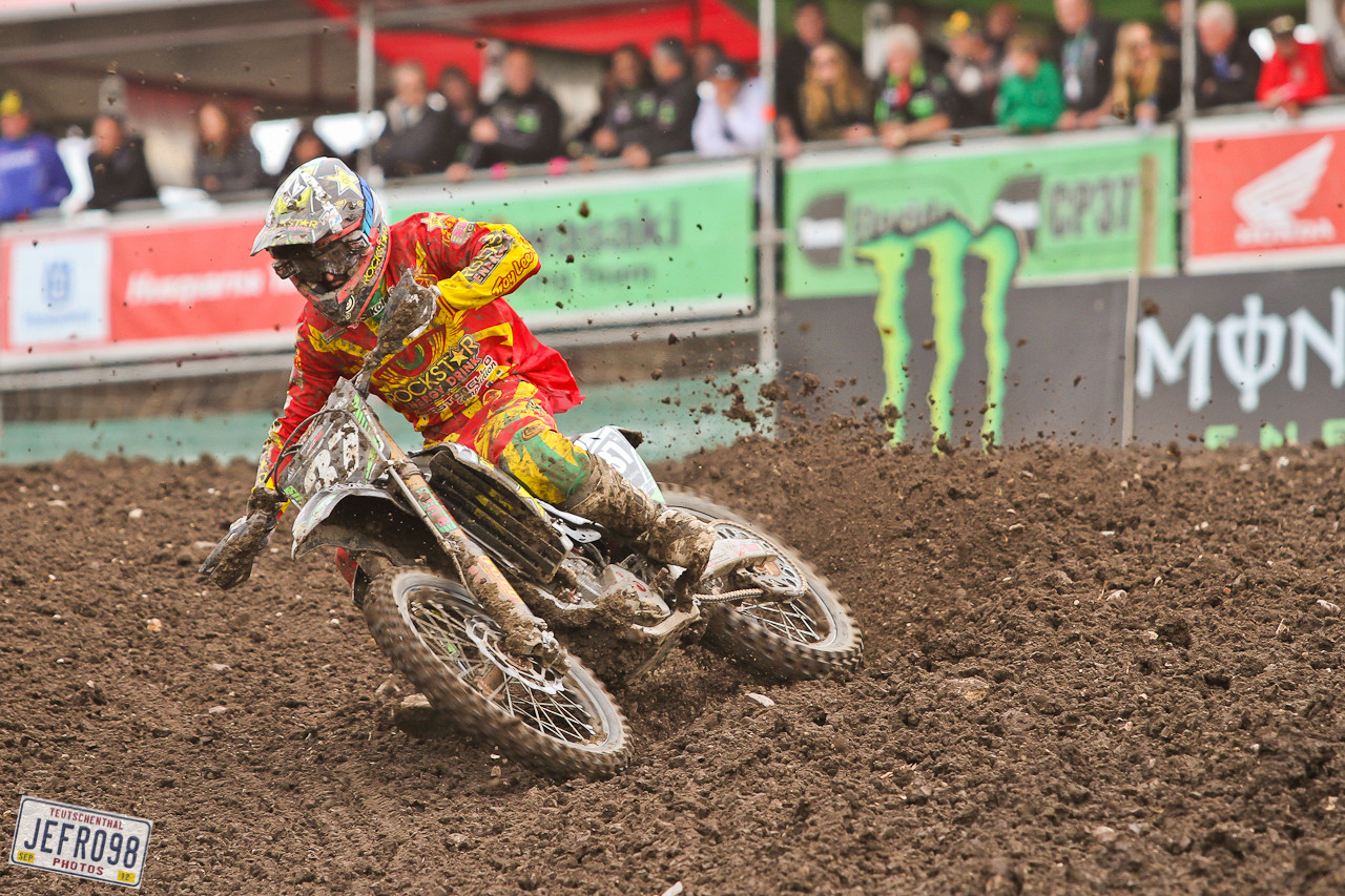 Valentin Teillet - German GP at Teutschenthal - Motocross Pictures - Vital MX