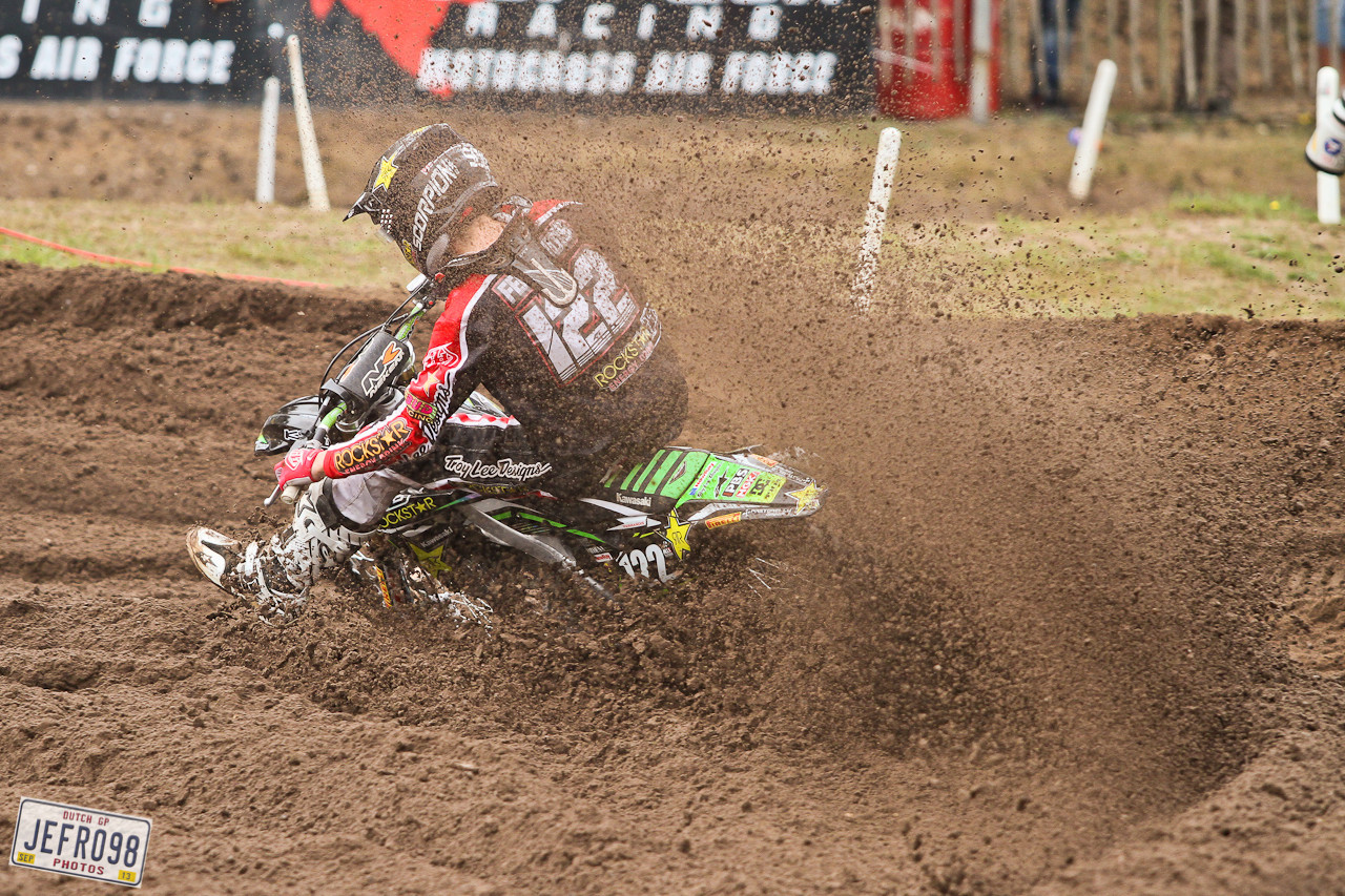 Dylan Ferrandis - Photo Blast: BeNeLux GP - Motocross Pictures - Vital MX