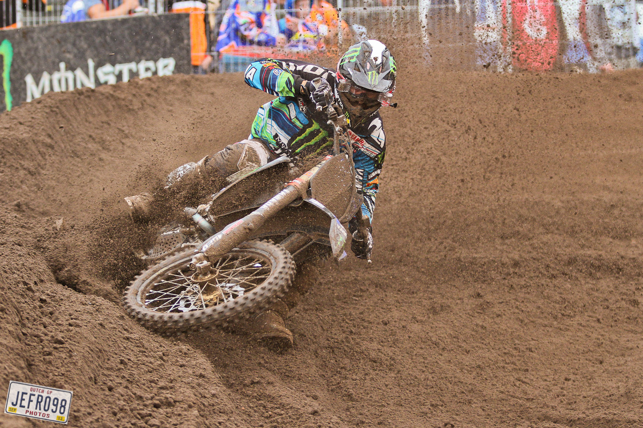 Chirstophe Charlier - Photo Blast: BeNeLux GP - Motocross Pictures - Vital MX