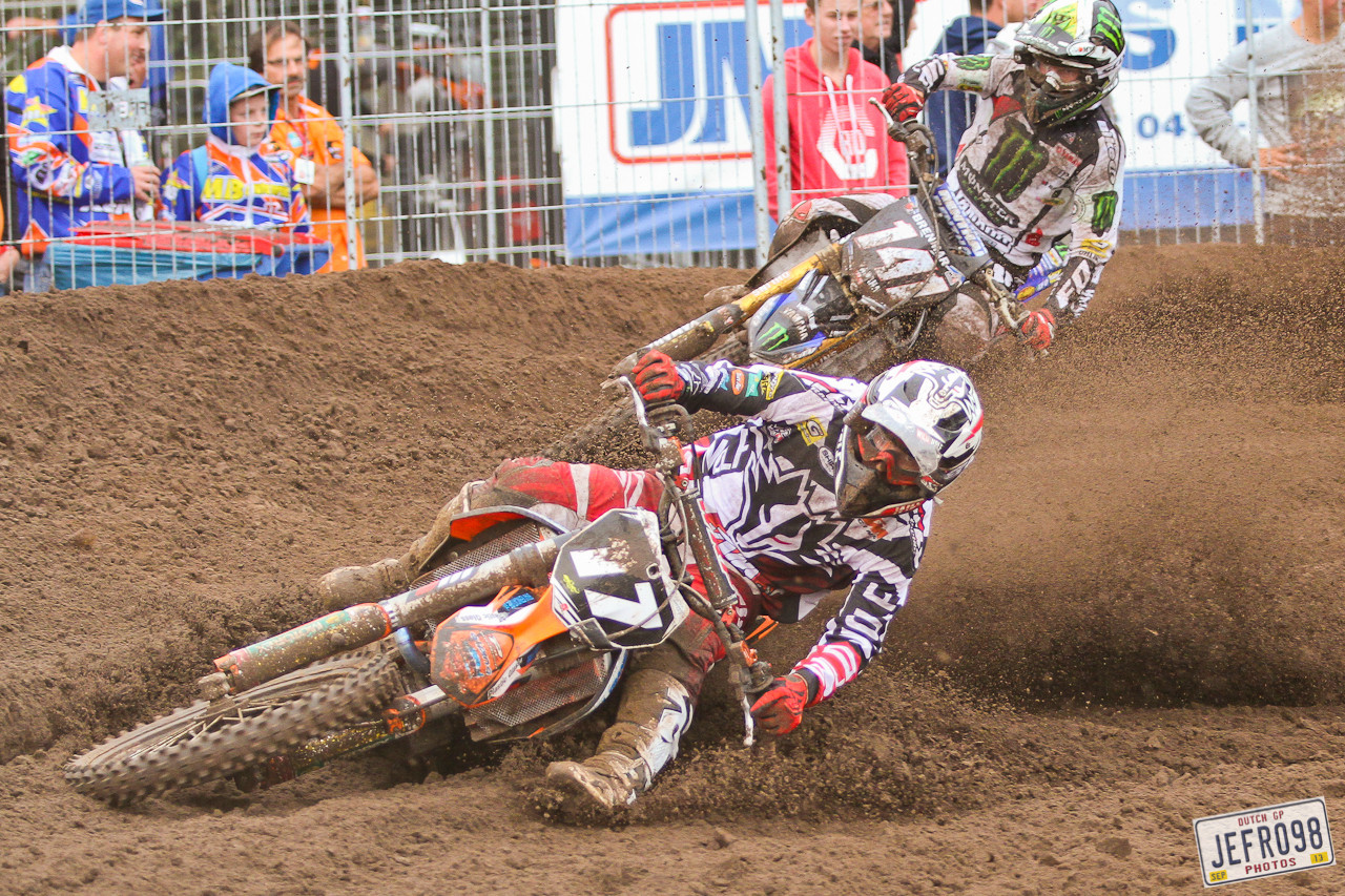 Jose Butron - Photo Blast: BeNeLux GP - Motocross Pictures - Vital MX